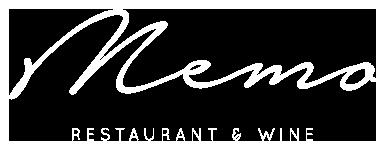 Memo Restaurant & Wine