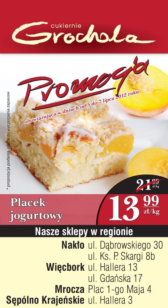 Piekarnia-Cukiernia Grochola