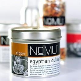 Nomu – przyprawy