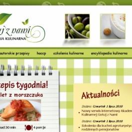 Akademia Kulinarna Gotuj z Nami