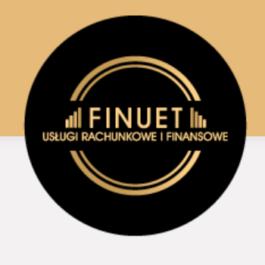 Finuet / Usługi finansowo-księgowe